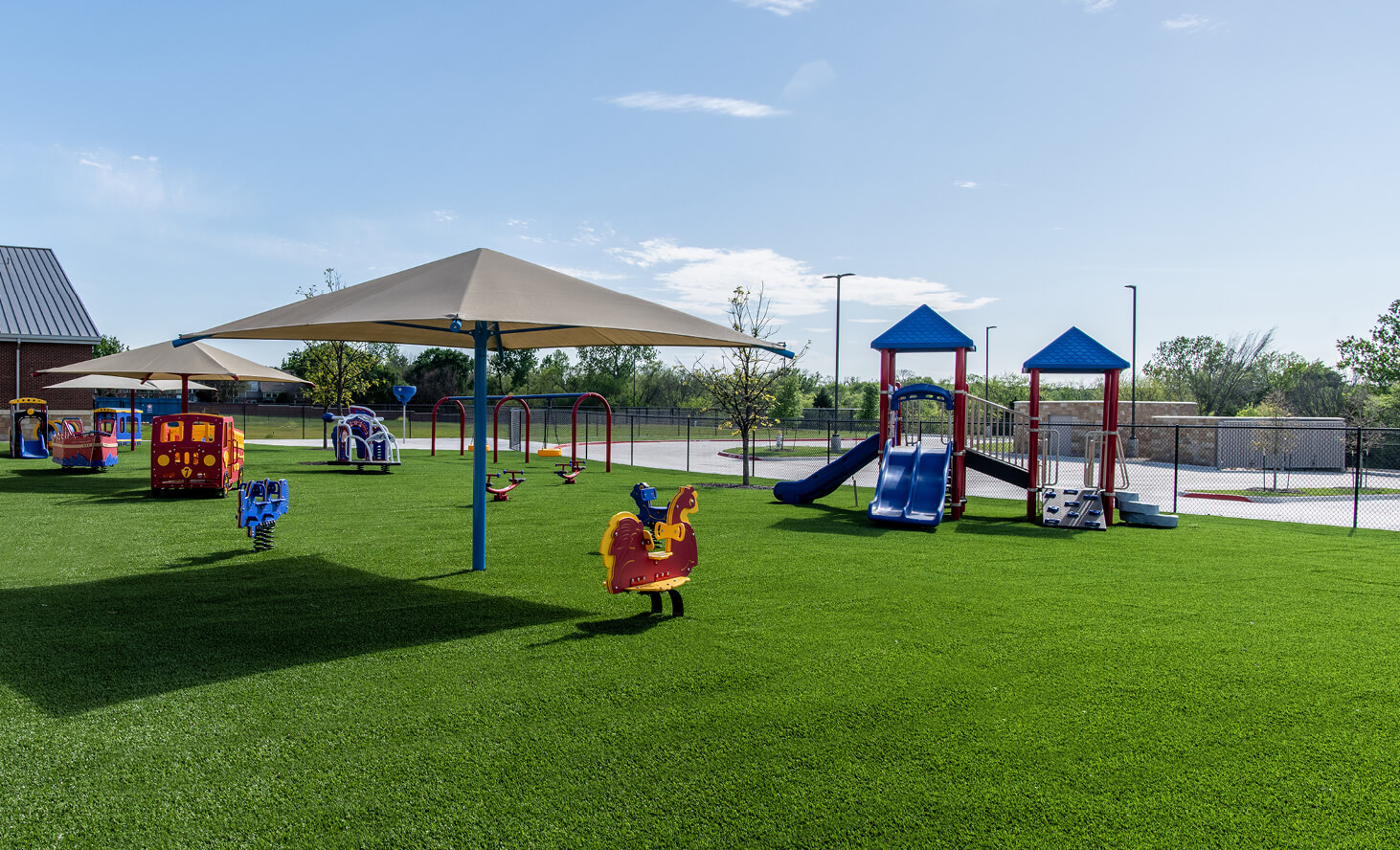 Challenger School Independence | Private Preschool Plano Texas
