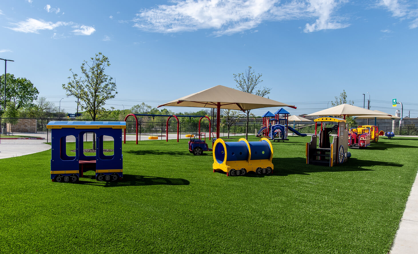 Challenger School - Independence |  Plano Texas Private School