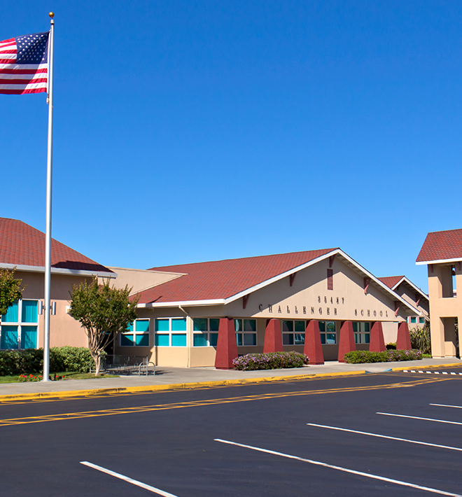 Ardenwood Campus | Challenger School - Ardenwood | Private School In Newark, California