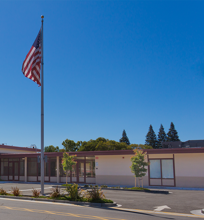 Sunnyvale Campus | Challenger School - Sunnyvale | Private School In Sunnyvale, California