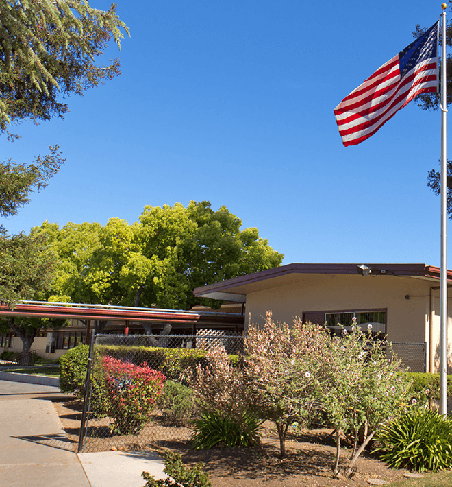 Strawberry Park Campus | Challenger School - Strawberry Park | Private School In San Jose, California