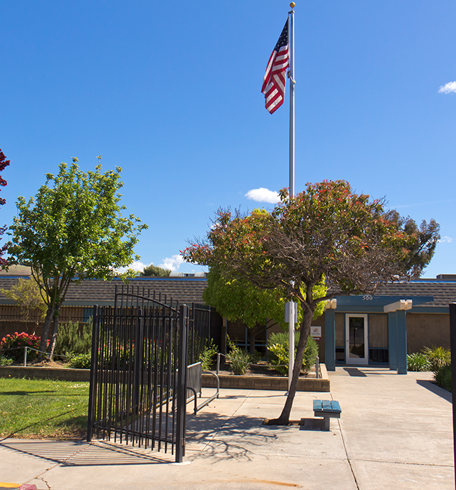 Shawnee Campus | Challenger School - Shawnee | Private School In San Jose, California