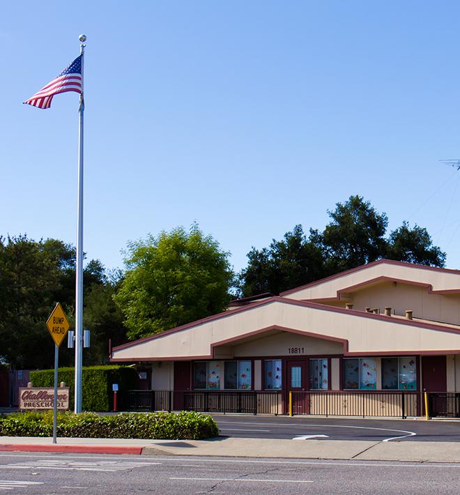 Saratoga Campus | Challenger School - Saratoga | Private School In Saratoga, California