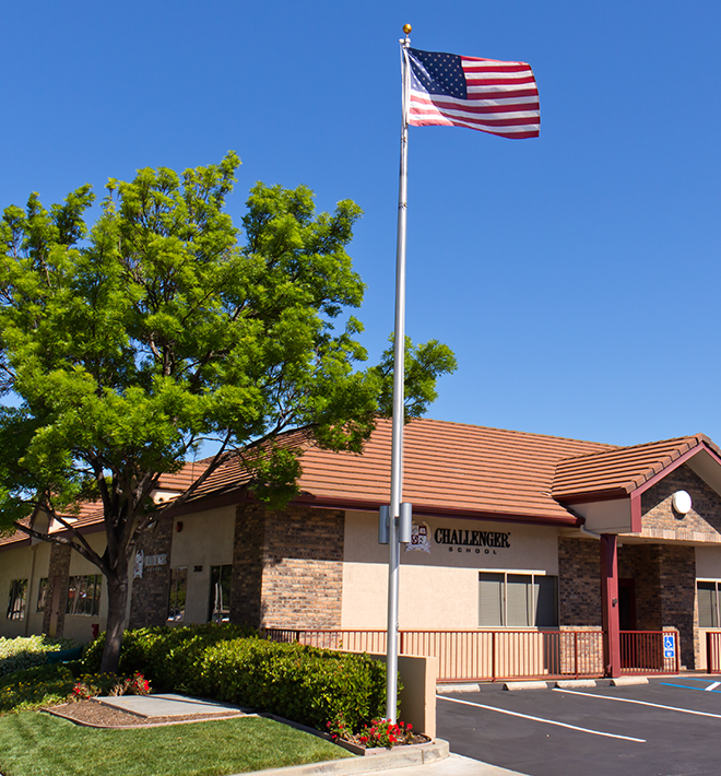 Newark Campus | Challenger School - Newark | Private School In Newark, California