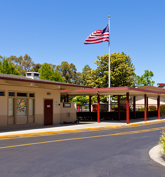 Middlefield Campus | Challenger School - Middlefield | Private School In Palo Alto, California