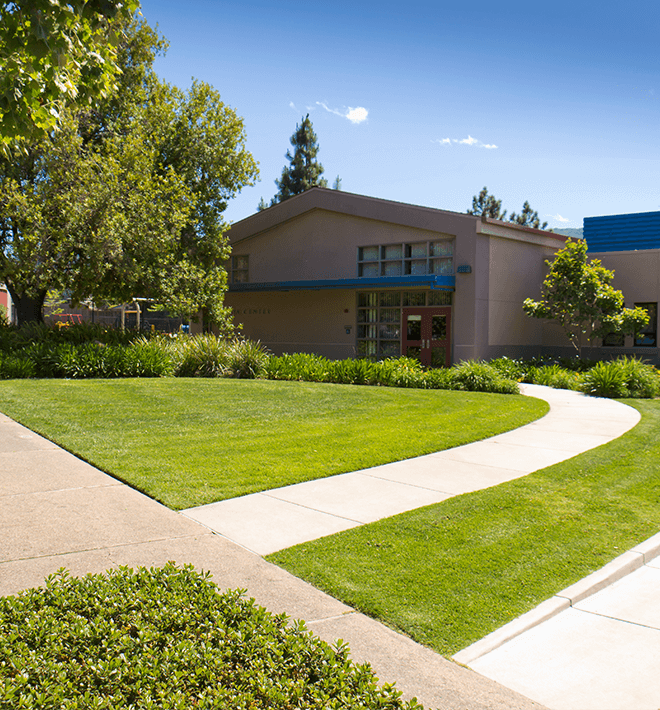 Harwood Campus | Challenger School - Harwood | Private School In San Jose, California