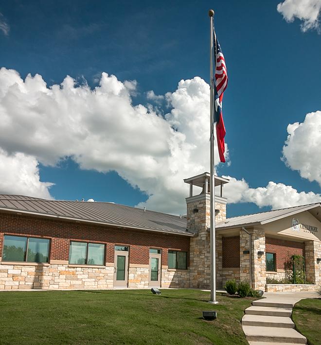 Round Rock Campus | Challenger School - Round Rock | Private School In Round Rock, Texas