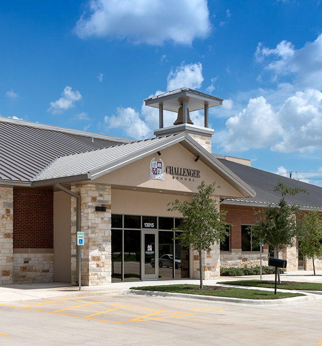 Pond Springs Campus | Challenger School - Pond Springs | Private School In Austin, Texas