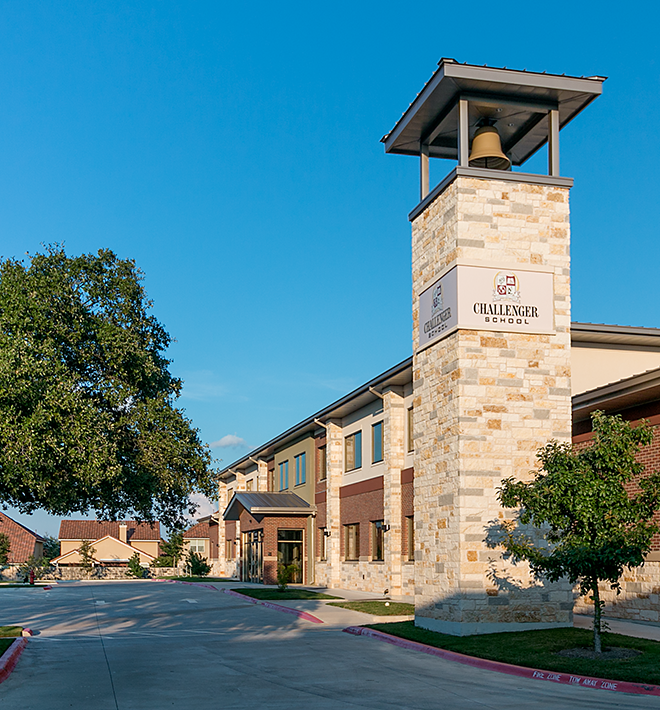 Avery Ranch Campus | Challenger School - Avery Ranch | Private School In Austin, Texas