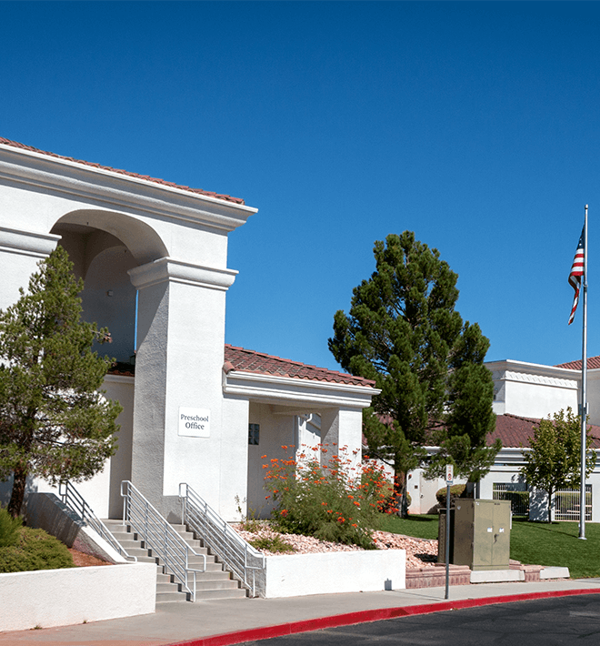 Summerlin Campus | Challenger School - Summerlin | Private School In Las Vegas, Nevada