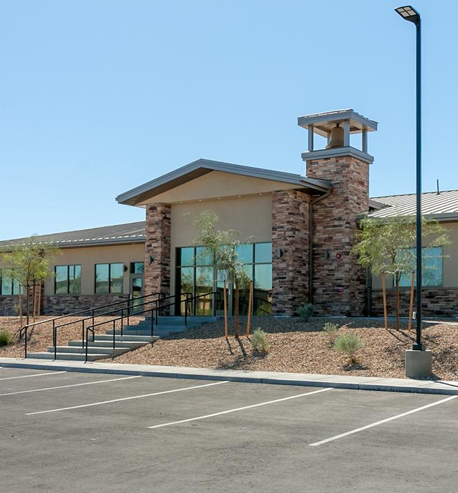 Desert Hills Campus | Challenger School - Desert Hills | Private School In Las Vegas, Nevada