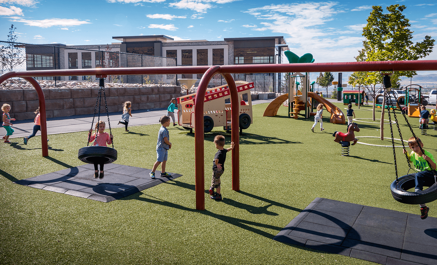 Preschool | Challenger School - Traverse Mountain | Private School In Lehi, Utah