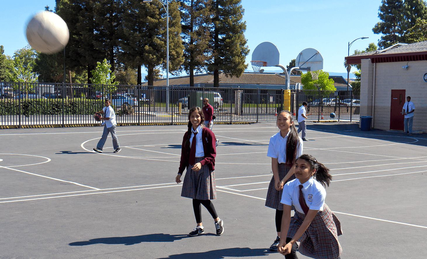 Playground | Challenger School - Berryessa | Private School In San Jose, California