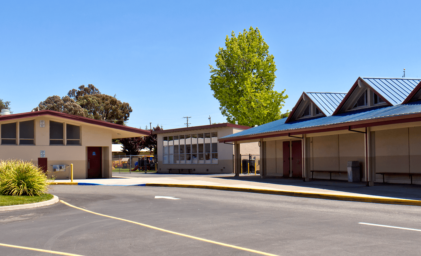 Almaden Campus | Challenger School - Almaden | Private School In San Jose, California