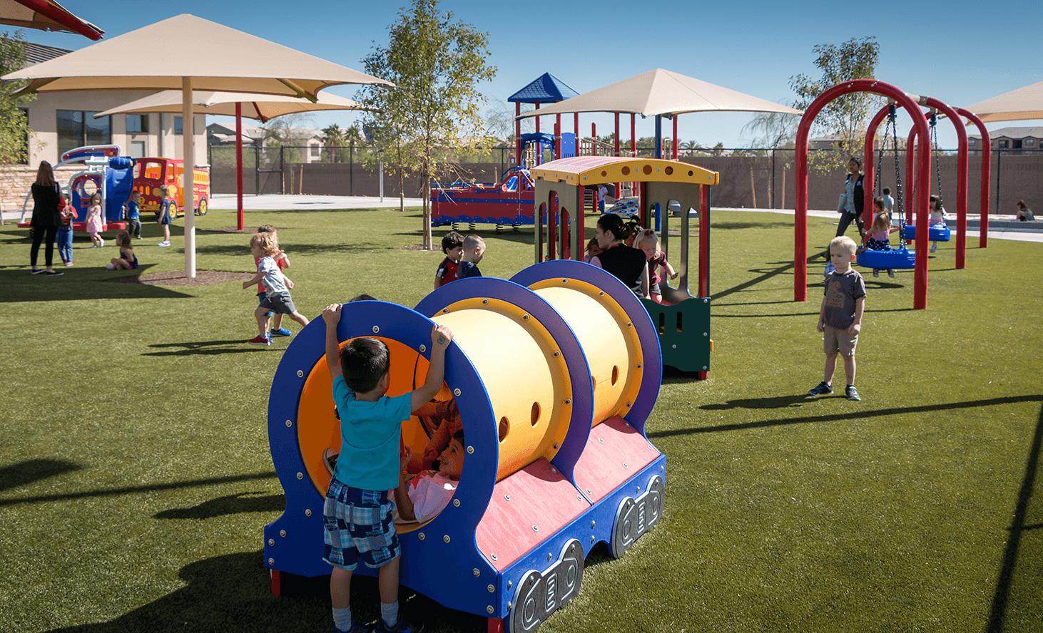 Las Vegas Preschool | Challenger School - Desert Hills | Private School In Las Vegas, Nevada