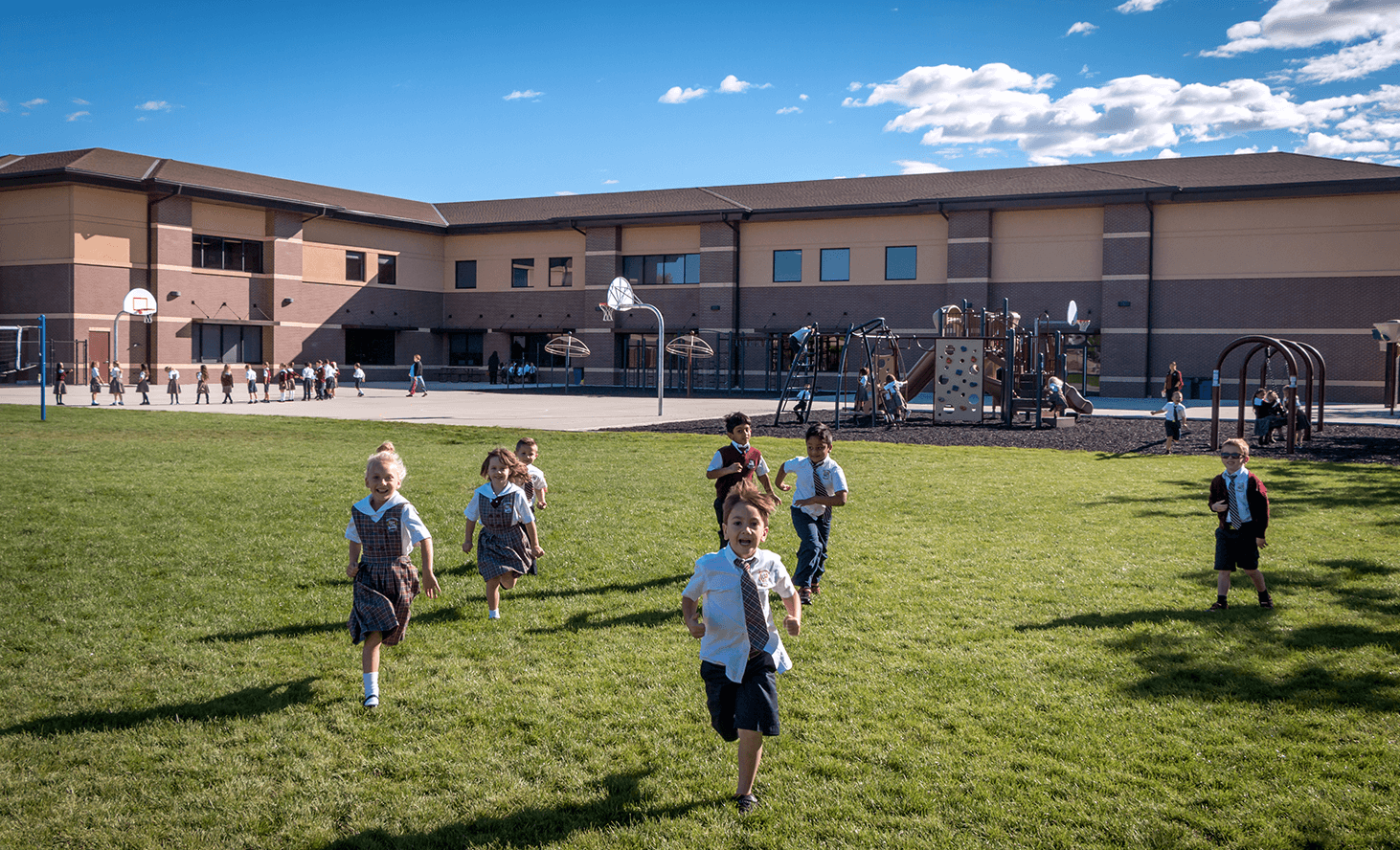 Elementary School Meridian | Challenger School - Everest | Private School In Meridian, Idaho