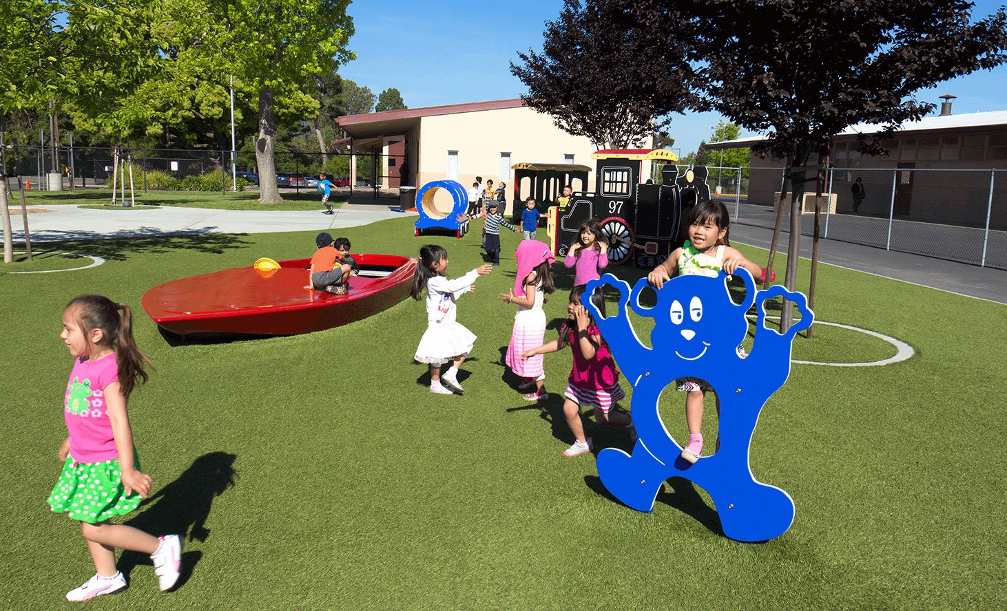 Preschool Fun | Challenger School - Almaden | Private School In San Jose, California