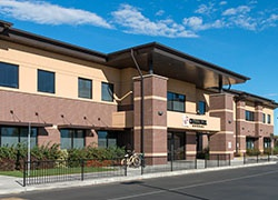 Everest Private School Campus Meridian, Idaho - Ada County