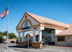 Los Prados Private School Campus - Las Vegas, Nevada - Clark County - Challenger School