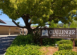 Almaden Private School Campus San Jose, California - Santa Clara County