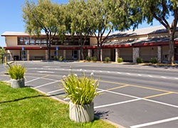 Berryessa Private School Campus San Jose, California - Santa Clara County
