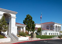 Summerlin Private School Campus - Las Vegas, Nevada - Clark County - Challenger School